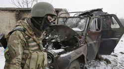 Ukraine: les combats se poursuivent malgré