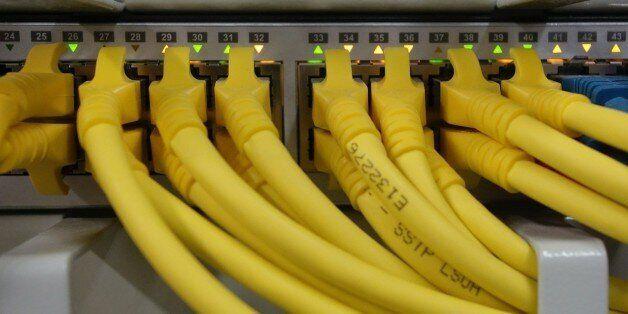 Internet à très haut débit sera fourni à l'ensemble de la population avant