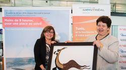 Ilyes Mnakbi, nouveau PDG de Tunisair: Sarra Rejeb à la tête de la