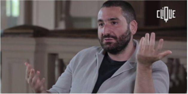 Mouloud Achour revient sur une tribune dénonçant un sketch de Gad Elmaleh et Kev