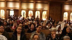 Les coptes face aux mutations