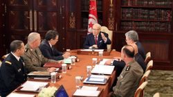 La loi anti-terroriste s'appliquera sur les Tunisiens de retour des foyers de tension, promet Caïd