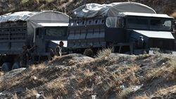 Lutte antiterroriste: 350 terroristes neutralisés depuis janvier