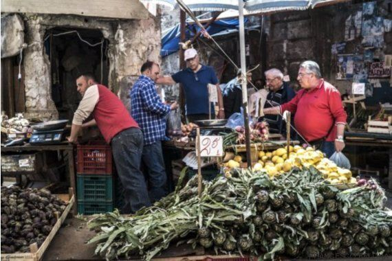 Comment la mafia sicilienne profite des