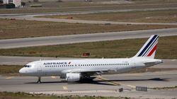 Air France lance une ligne Paris