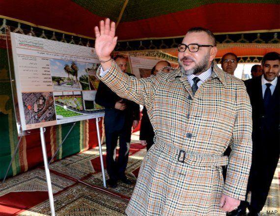 Casablanca: 17 terrains de sport pour le quartier Moulay