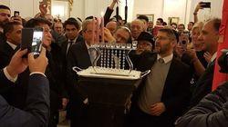 Musulmans, Chrétiens et Juifs fêtent la paix et la tolérance à l'ambassade de Tunisie en France
