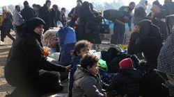 Syrie: les derniers convois de rebelles s'apprêtent à quitter