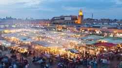 Nouvel an: Marrakech parmi les destinations préférées des