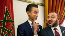 Ces photos témoignent de la complicité entre Mohammed VI et Moulay El