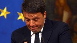 Matteo Renzi annonce sa démission du gouvernement après la large victoire du non au référendum en