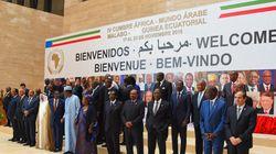 Sommet arabo-africain de Malabo: Le Maroc remercie ses alliés et regrette la position du