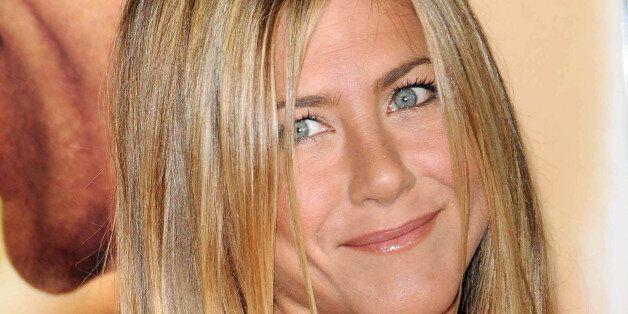 Pour Jennifer Aniston il n'y aura pas de retour