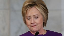 Un mois après sa défaite, Hillary Clinton vide son
