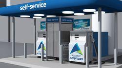 Carburants alternatifs - Découvrez le propane à 50 cents le