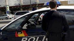 La Policía Nacional aclara qué es lo que se ve en su foto más comentada de