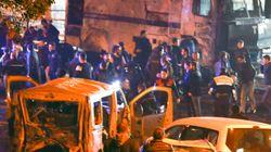 Un double attentat fait près de 30 morts à Istanbul en