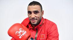 Le boxeur Hassan Saada jugé au Brésil à partir du 15