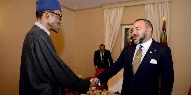Mohammed VI étudie la faisabilité technique et le financement projet de
