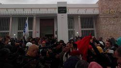 Arrêtés alors qu'ils manifestaient pour le droit à un travail: Non-lieu pour 12 jeunes chômeurs arrêtés à