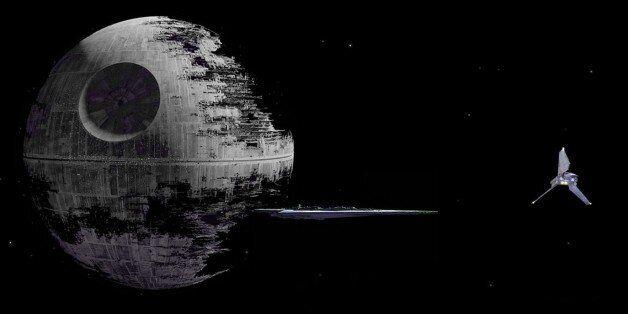 Combien coûterait l'Étoile de la mort de Star Wars dans la vraie