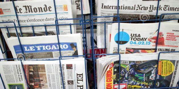 La mort en prison du journaliste Mohamed Tamalt dans les médias