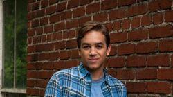 Antoine Pilon: portrait d'un jeune acteur en
