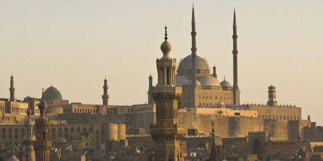 Muhammad Ali Mosque and Islamic
