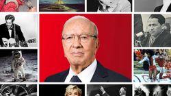 Il fête son 90ème anniversaire: En 90 ans, Béji Caïd Essebsi aura
