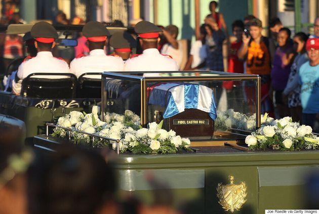 Cuba enterre Fidel dans le secret et ouvre un nouveau chapitre de son