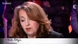 La Tunisienne Hélé Béji remporte le Grand Prix Hervé Deluen de l'Académie