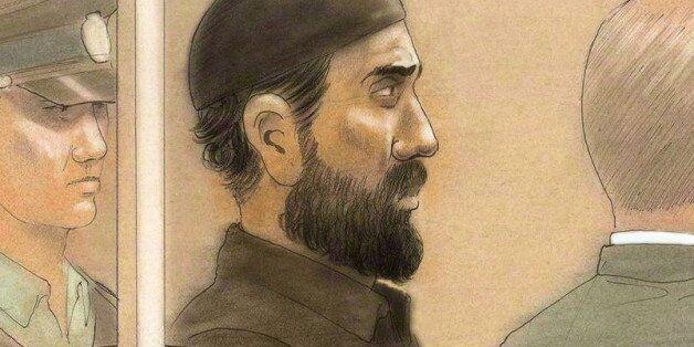 Un des coaccusés dans le complot contre Via Rail qualifie l'islam d'«arme