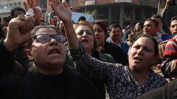 Attentat en Egypte: le pouvoir accuse les Frères
