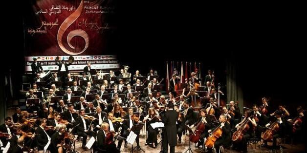 Le 8e Festival international de musique symphonique s'ouvre à