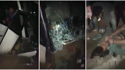 38 blessés dans un accident d'autocar transportant des supporters du