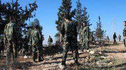L'armée syrienne dit avoir pris le plus grand quartier rebelle