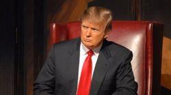 Donald Trump va continuer de produire son émission de télé-réalité, pendant son mandat