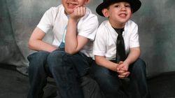 Arrestation en lien avec les deux garçons asphyxiés par un
