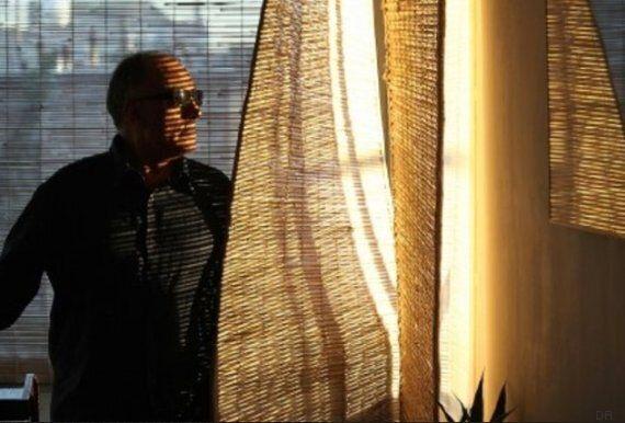 Le festival international du film de Marrakech rend hommage à Abbas