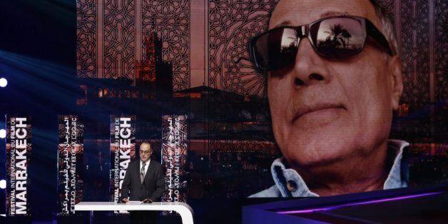 Ahmad Kiarostami, fils du réalisateur Abbas Kiarostami, décédé en juillet dernier, rend hommage à son...
