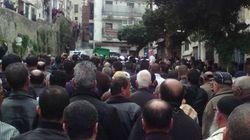 Les Algérois accompagnent en nombre la dépouille de cheikh Amar