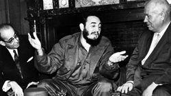 Le treillis et la veste de jogging, deux vêtements pour deux facettes du règne de Fidel