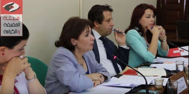 Malgré les critiques contre Ben Sedrine, les députés votent le budget de l'Instance Vérité et