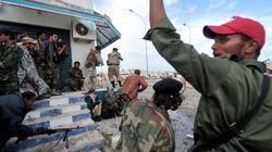 Libye: les forces loyalistes reprennent Syrte à