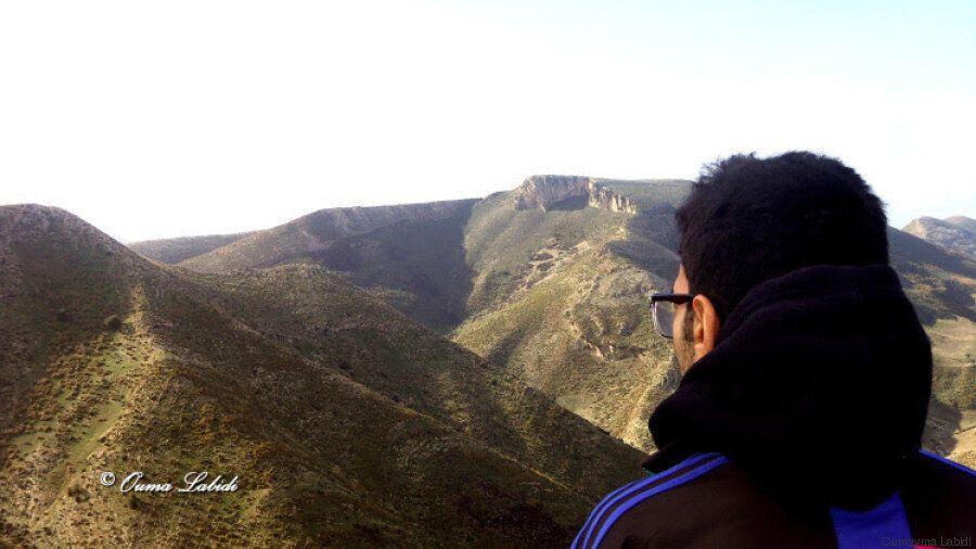 Les Top 5 des destinations pour randonner en Tunisie cet
