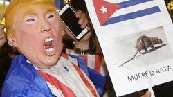 Avec Donald Trump et sans Fidel Castro, quel avenir pour le processus de réconciliation entre Cuba et les