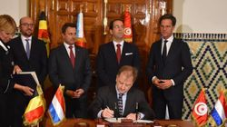Tunisie: 4 accords de coopération signés avec les pays du