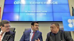 OPEP: La proposition algérienne adoptée à