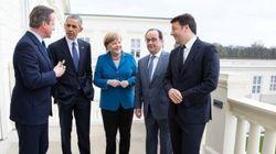 Cette photo que tout le monde se partage rappelle les récentes surprises politiques