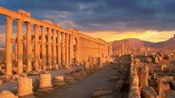 En Syrie, Daech a repris la ville antique de